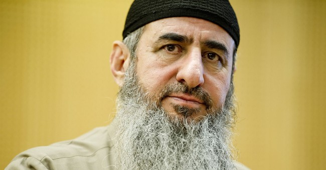 Minister: Norway to extradite cleric if Italy convicts him