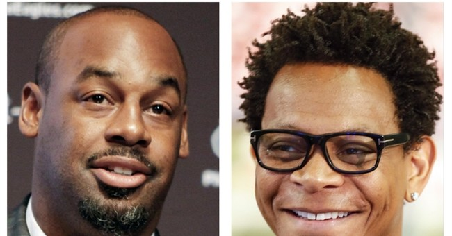 McNabb, Davis out at ESPN after sex misconduct investigation
