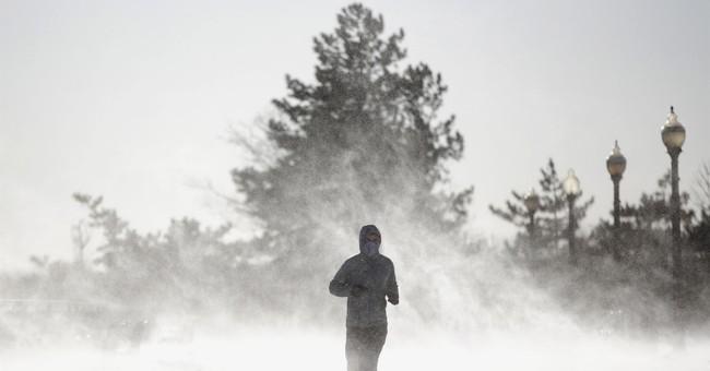 Blast of arctic air breaks records; Temperatures set to rise