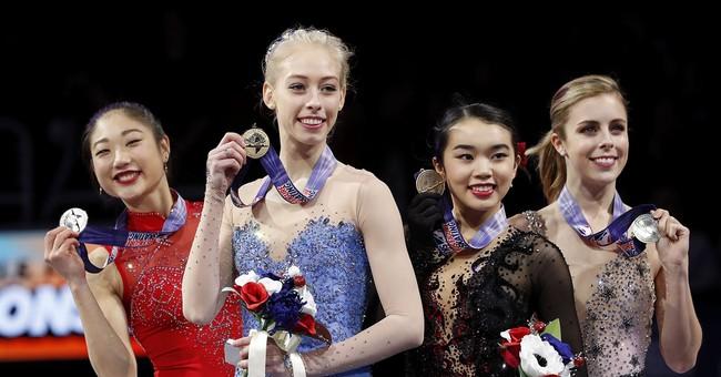 Nagasu, Tennell, Chen earn US Olympic figure skating spots