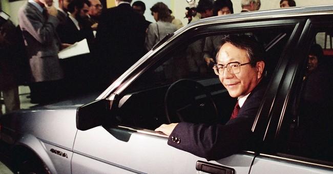 Ex-Toyota head Tatsuro Toyoda, who led overseas drive, dies