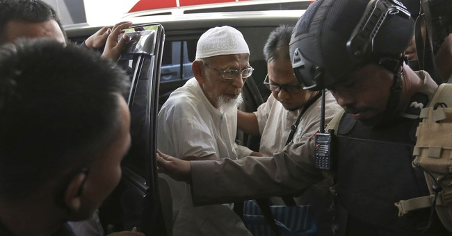 Australia urges Indonesia against showing cleric leniency