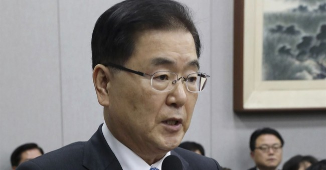 World on brink as North Korea SPURNS US' demands to abandon nukes