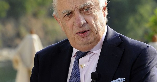 Former WTO chief, UN envoy Peter Sutherland dies at 71