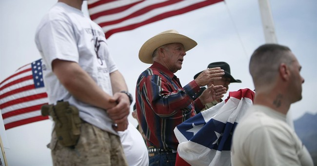 US judge in Las Vegas may dismiss ranching standoff case