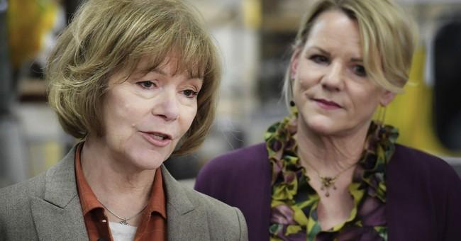 Smith's Senate odyssey begins with sprint toward November