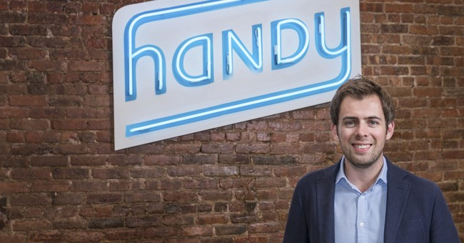 Buy a sofa, hire a helper: Handy expands retail partnerships