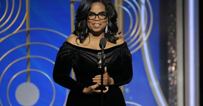 Winfrey highlights story of black woman raped by white men