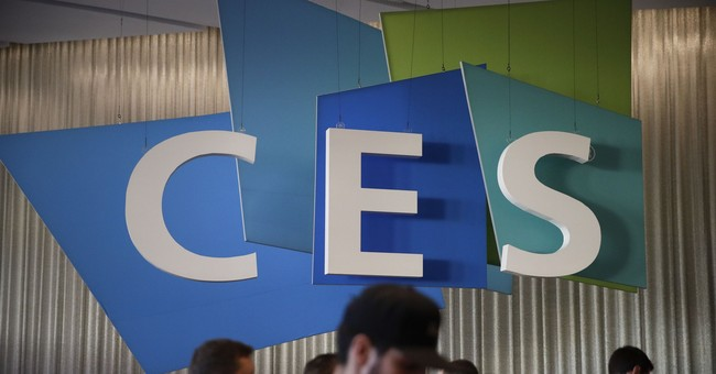 What's on center stage at the CES tech show? Your voice