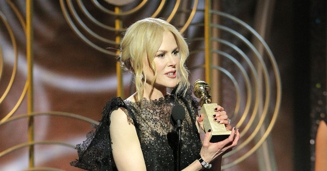 List of winners for 75th annual Golden Globe Awards