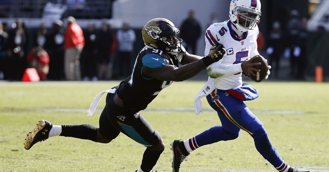 "Ngakoue says Incognito used ""weak racist slurs"" during game"