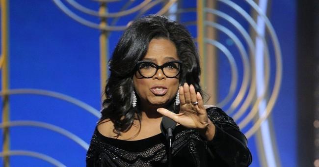 If Winfrey runs, CBS News faces potential conflict