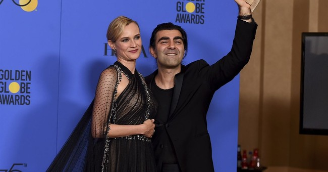 Germany's 'In the Fade' wins Golden Globe for foreign film