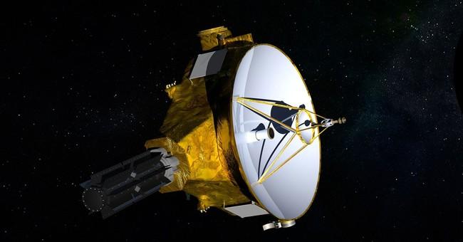 New nickname for Pluto-explorer's next target: Ultima Thule