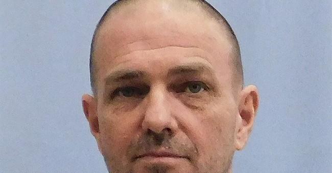 Alabama man to be executed Thursday