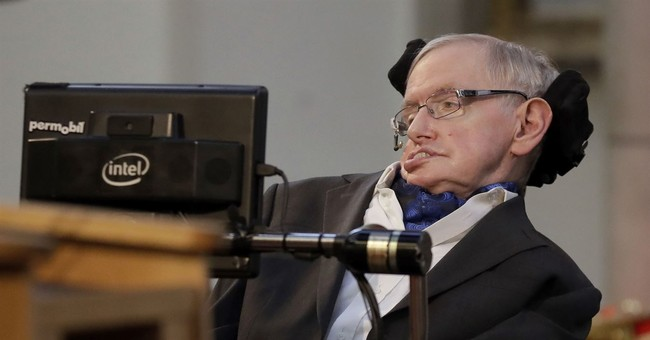 Stephen Hawking: 'His laboratory was the universe'