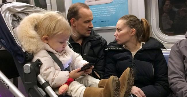 Apple investors urge action to curb child gadget addiction