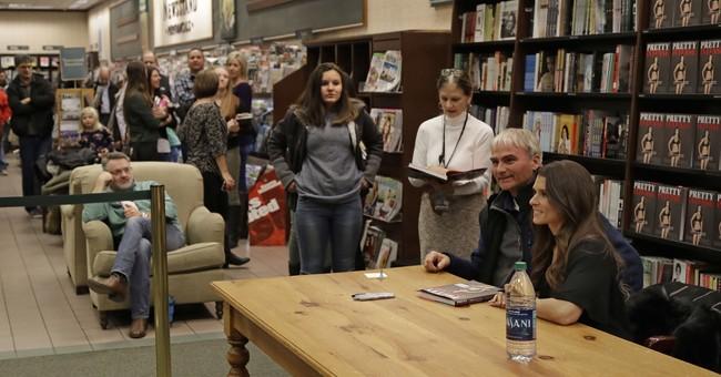 Column: Danica Patrick shifts careers, courts new fan base