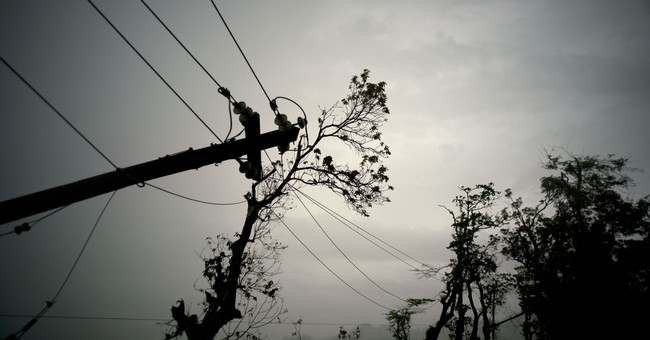 More equipment, crews head to Puerto Rico for power boost