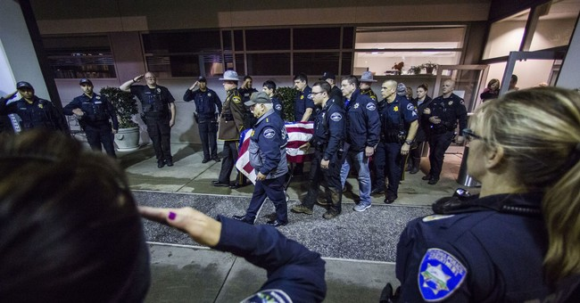 Suspect apprehended in killing of Washington state deputy