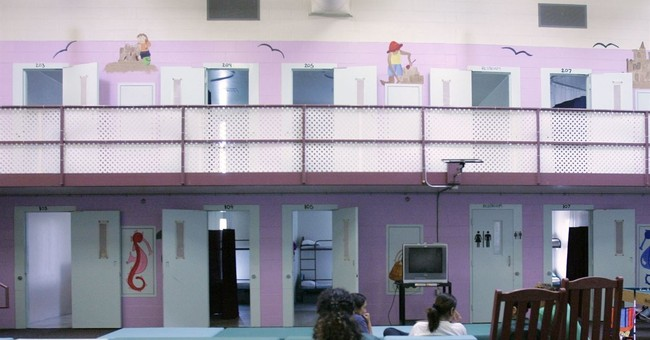 Advocates want #MeToo debate to include immigrant detention