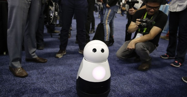 Autos overshadow the small gadgets at CES tech show in Vegas