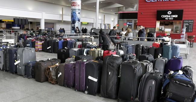 The Latest: Airport agency head: JFK woes 'unacceptable'