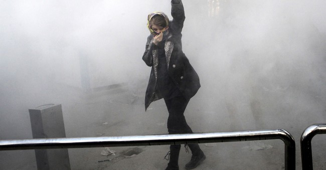 Analysis: Iran protests show danger of economic woes