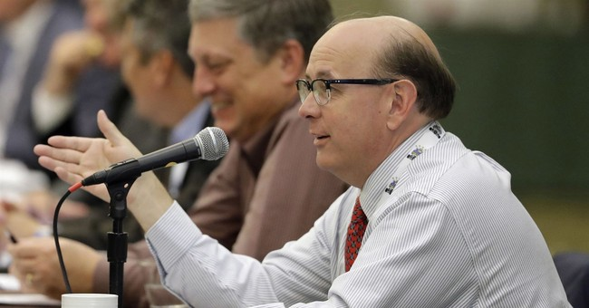 Maine secretary of state to fight for voting panel documents