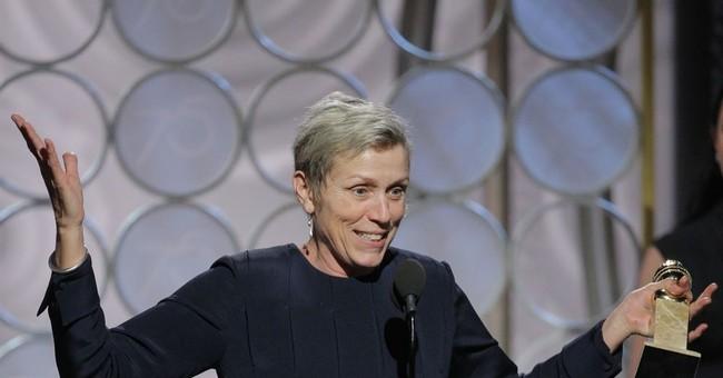 Oprah's barnstormer tops Golden Globes most notable moments