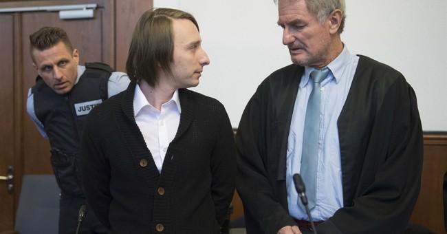 Dortmund bombing suspect: I didn't intend to hurt anyone