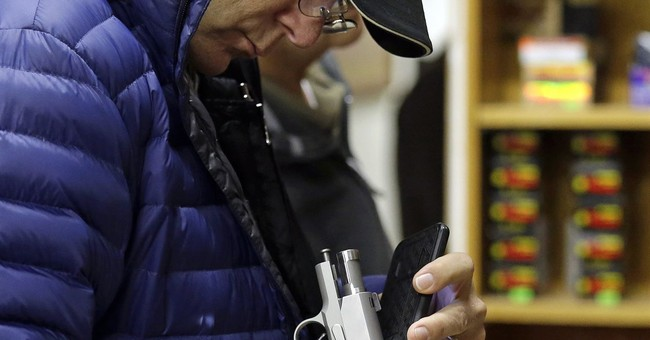 AP Exclusive: Debate simmers over police selling seized guns