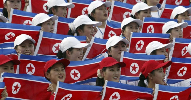 A look at North-South Korean sports ties