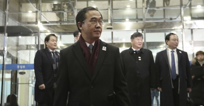 North Korea to go to South Korea's Olympics after talks