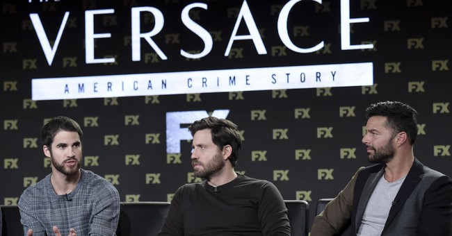 Versace family calls TV drama unauthorized 'work of fiction'