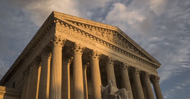 Justices won't step into Mississippi gay rights legal fight