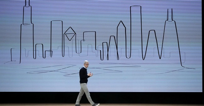 Apple Store goes down ahead of Apple education event, new iPad expected