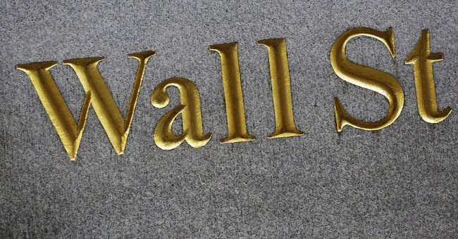 Wall Street ends week higher but posts monthly loss