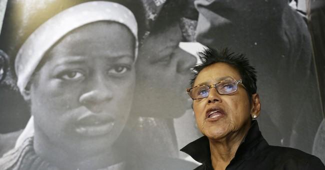 Jury awards $4 million to ex-Black Panther Elaine Brown