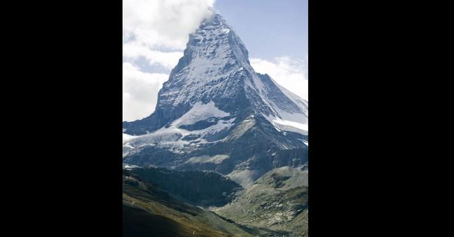 The Latest: Zermatt tourists get helicopter evacuations