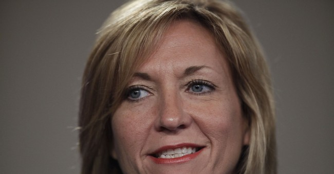The Latest: APNewsBreak: Sutton to be Cordray running mate