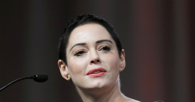 Rose McGowan: Weinstein legal action costing her house