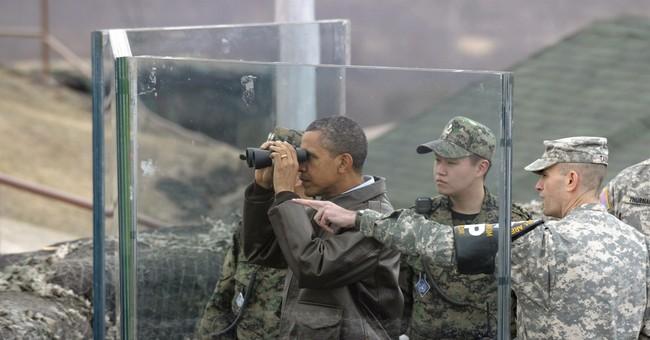 Venue for Korea talks is potential flash point inside border