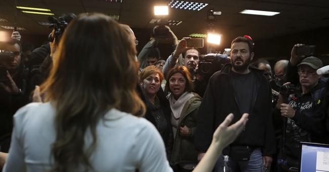 Greek govt presents new creditor-demanded reform package