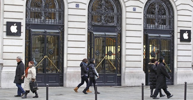 France investigating Apple's secret slowdown of old iPhones