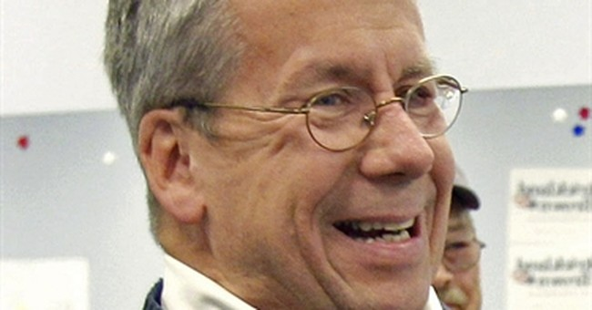 APNewsBreak: Cordray, Sutton to merge Ohio governor bids