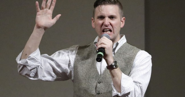 Campus sued over security cost for white nationalist's visit