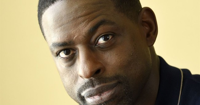 Sterling K Brown: Award-winning actor and devoted family man