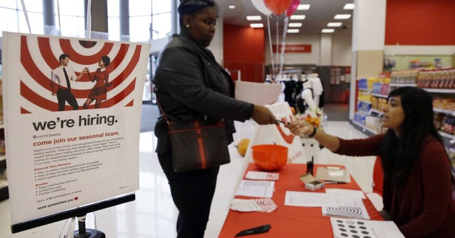 US employers posted fewer jobs in November for 2nd month