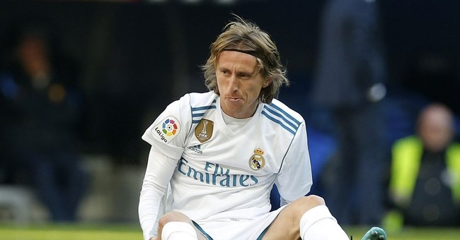Modric appears in Madrid court in tax fraud case